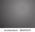 Metal Background Grid