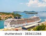 Dubrovnik  Croatia  July 02 ...