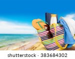 vacations. | Shutterstock . vector #383684302