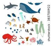 Ocean Animals  Sea Fauna And...