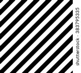 vector diagonal striped... | Shutterstock .eps vector #383795335