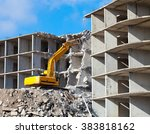 Building Demolition With...