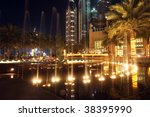 Dubai Marina Is A District In...