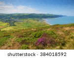 Somerset Countryside And Coast...