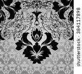 vector illustration. luxury...   Shutterstock .eps vector #384117898