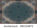 grunge background with space... | Shutterstock . vector #384134872