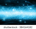 best internet concept of global ... | Shutterstock . vector #384164182