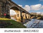 Haltwhistle Skew Arches Viaduc...