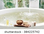 Spa Decoration  Natural Organi...