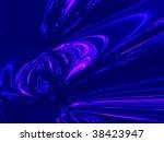 computer generated image | Shutterstock . vector #38423947