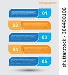 modern design template  can be...   Shutterstock .eps vector #384400108