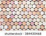 wine corks | Shutterstock . vector #384430468