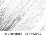 retro wooden overlay texture... | Shutterstock .eps vector #384442912