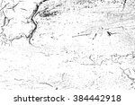 damaged cracked texture for... | Shutterstock .eps vector #384442918