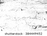 damaged cracked texture for... | Shutterstock .eps vector #384449452