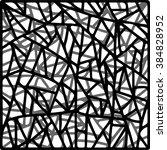 Spider Web Vector Geometric...