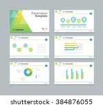 abstract business template... | Shutterstock .eps vector #384876055