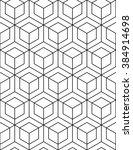 futuristic illusive abstract... | Shutterstock .eps vector #384914698