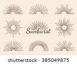 stage light vector background....   Shutterstock .eps vector #385049875