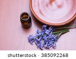 aromatherapy | Shutterstock . vector #385092268
