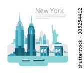New York City Architecture...