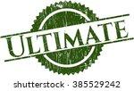 ultimate rubber texture | Shutterstock .eps vector #385529242