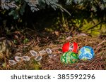 Wonderful Easter Background....