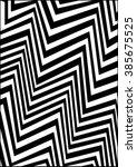abstract seamless geometrical... | Shutterstock . vector #385675525
