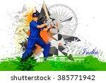 easy to edit vector... | Shutterstock .eps vector #385771942