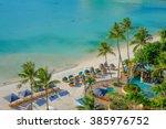 Guam Tumon Beach