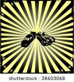 abstract vector illustration | Shutterstock .eps vector #38603068
