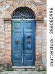 Old Italian Architecture...
