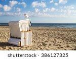 Beach Chair  Gull