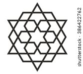 Islamic Motif  Sacred Geometry...