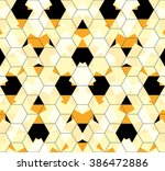 seamless pattern abstract...