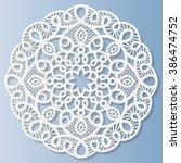 Mandala  Decorative Flower ...
