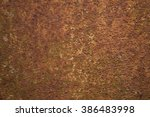 grunge metal texture mesh wire... | Shutterstock . vector #386483998