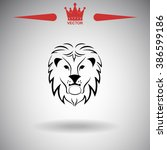 lion icon.