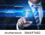business  technology  internet... | Shutterstock . vector #386697682