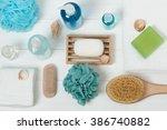 Spa Kit. Shampoo  Soap Bar And...