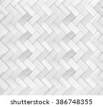 black and white  bamboo wall... | Shutterstock . vector #386748355