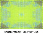 old grunge abstract background | Shutterstock . vector #386904055