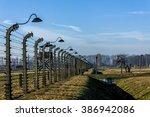 Auschwitz   Poland  December ...