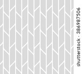 seamless stripe pattern.... | Shutterstock .eps vector #386987506