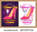Women's Day Party Celebration...