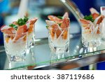 crab meat | Shutterstock . vector #387119686
