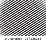 grunge lines background.grunge... | Shutterstock .eps vector #387236266