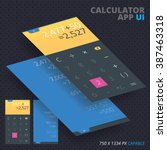 calculator app for iphon  ipade ...