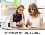 technology  internet addiction  ... | Shutterstock . vector #387666862