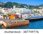 Port Of Lacco Ameno Resort Tow...